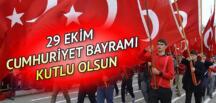 29 Ekim mesajları 2020: Resimli, en güzel ve yeni 29 Ekim Cumhuriyet Bayramı mesajları ile kutlama mesajlarını iletin – 29 Ekim Atatürk'ün sözleri
