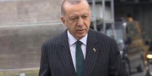 Cumhurbaşkanı Erdoğan'dan Mesut Yılmaz'ın ölümü ile ilgili açıklama