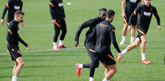 Galatasaray'da Martin Linnes sevinci!