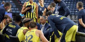 MAÇ SONUCU | Maccabi Playtika 65-75 Fenerbahçe Beko