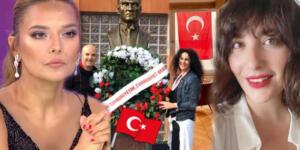 Ünlülerden 29 Ekim Cumhuriyet Bayramı paylaşımları