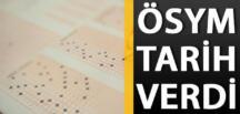 YÖKDİL sınavı ne zaman yapılacak? İşte ÖSYM 2020 YÖKDİL/2 başvuru ve sınav tarihi