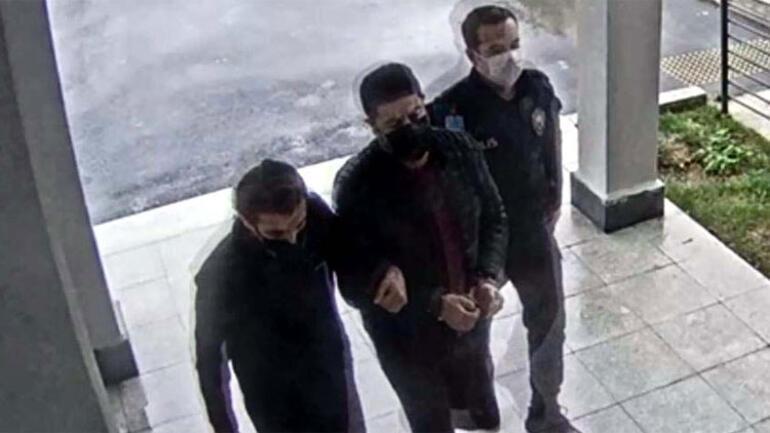 Son dakika... Vefat eden kişinin pasaportuyla ülkeye giriş yapan PKKlı terörist yakalandı