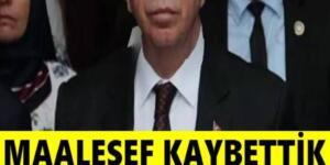Ankara Büyükşehir Belediye Başkanı Mansur Yavaş acı haber