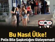 EV PARTİSİ