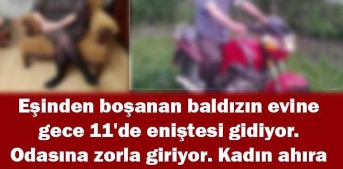 BALDIZ ENISTE