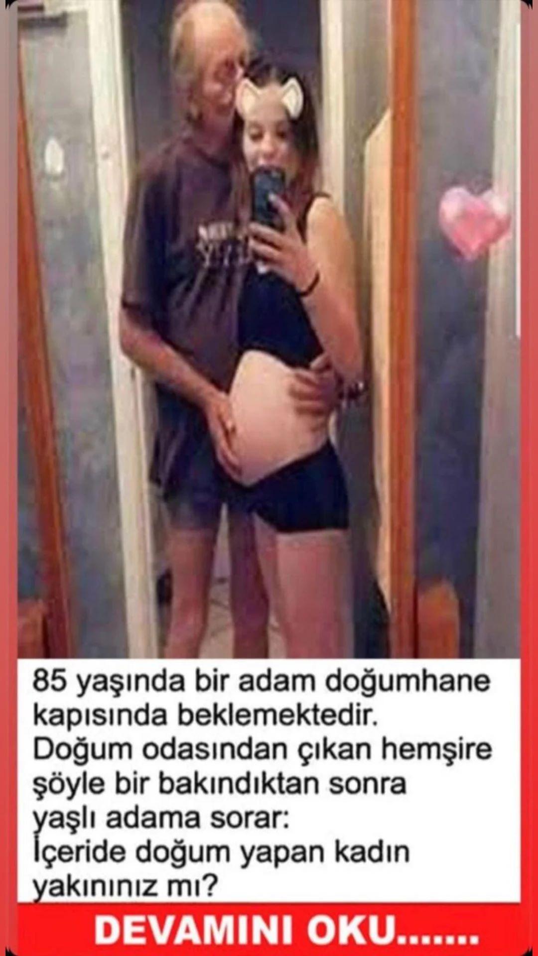 Seksenbeş Yaşındaki Adam